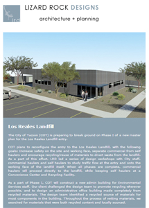 LRD Architects Newsletter February 2014 Tucson Architecture
